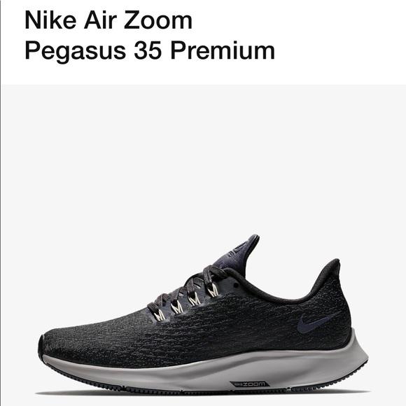 addaecebfb3 Brand New Nike Air Zoom Pegasus 35 Premium